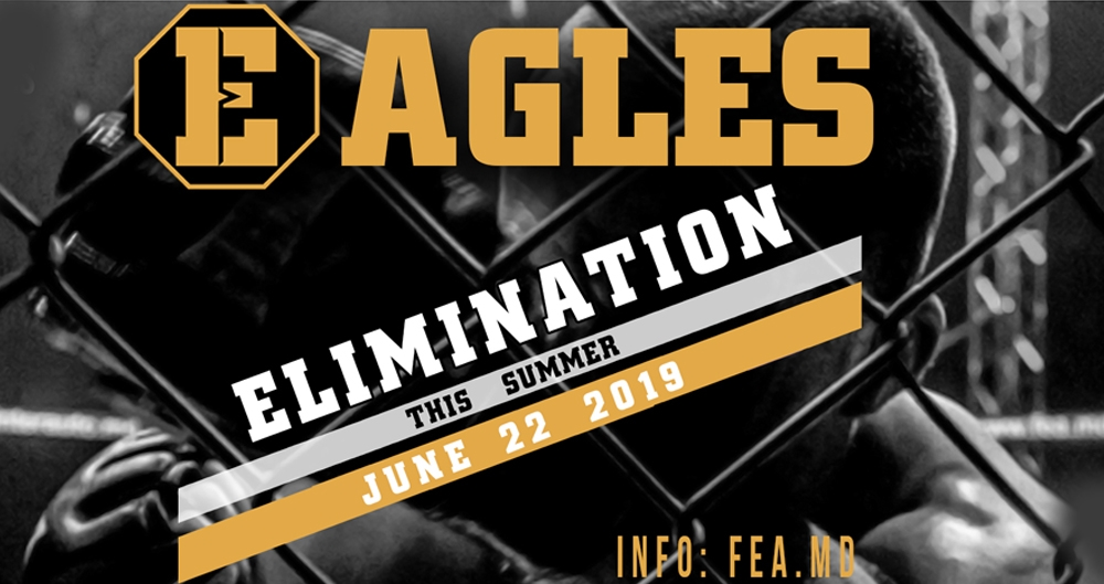EAGLES ELIMINATION Summer Edition